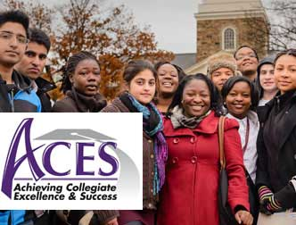 ACES Program for 11th and 12th grade students