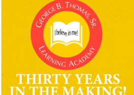 30 Years in the Making – 30th year anniversary campaign