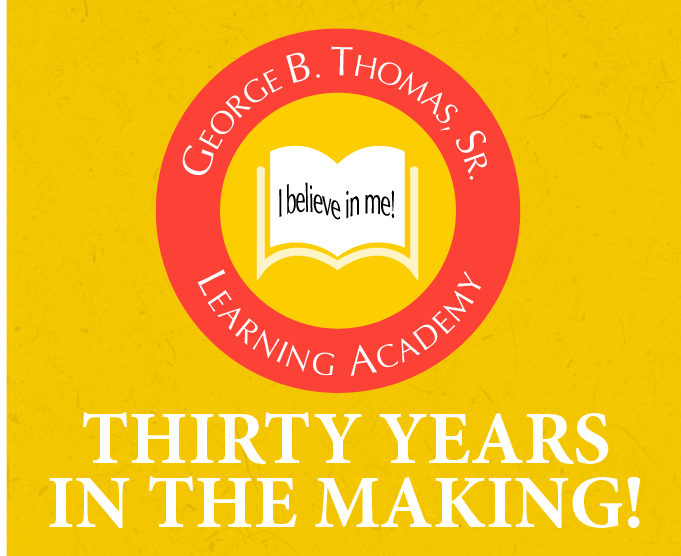 30 years in the making 30th year anniversary campaign saturday