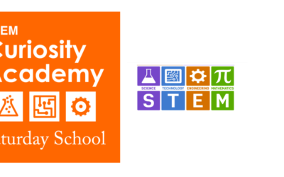 STEM Curiosity Academy – Spring 2019 at Saturday School