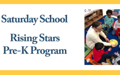Pre-K program is still open – for select students, ages 3-4