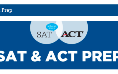 SAT/ACT Test Prep Classes at Saturday School